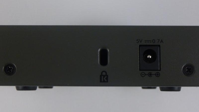 Netgear-GS305-8
