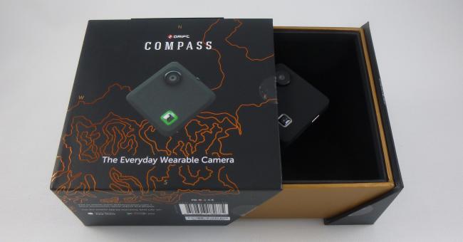 Drift Compass 3